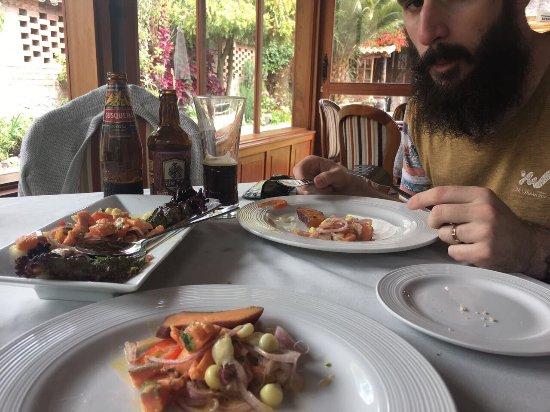 Añañau Restaurante: photo2.jpg