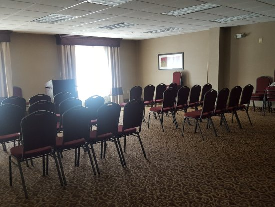 Morrow, GA: Meeting room