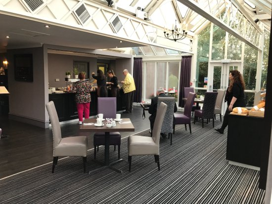 DoubleTree by Hilton Dundee: photo4.jpg