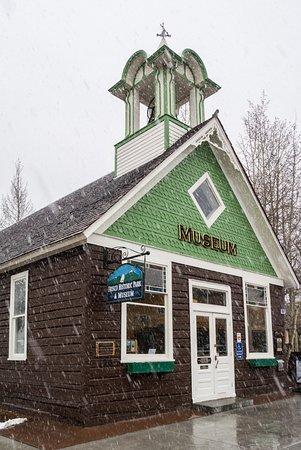 Frisco, CO: Winter Hours till 4pm Tue-Sat, till 2pm Sun