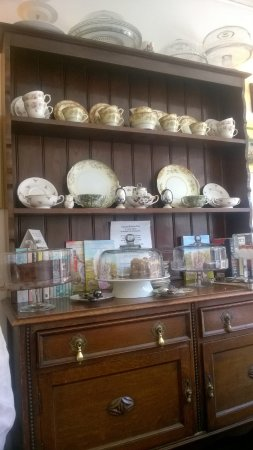 Chestnuts Tea Rooms Alfriston