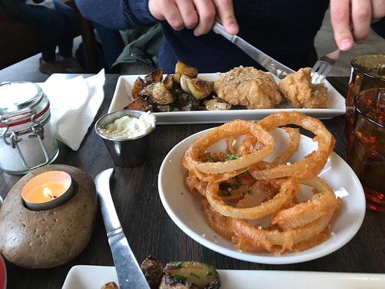 Icelandic Fish & Chips: photo0.jpg