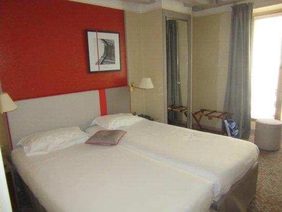 Hotel Touraine Opera Image