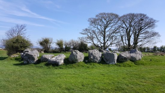 Carrowmore Megalithic Cemetery: Carrowmore Megalthic Cemetery