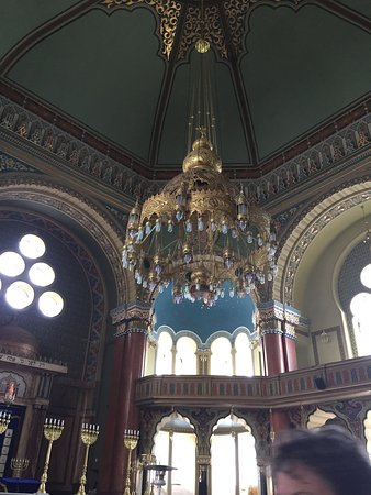 Central Sofia Synagogue (Tsentralna Sofiiska Sinagoga): photo1.jpg