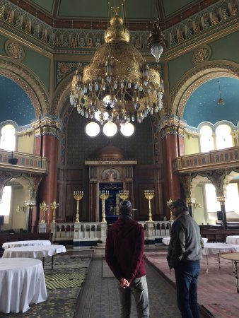 Central Sofia Synagogue (Tsentralna Sofiiska Sinagoga): photo2.jpg