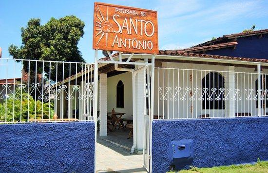 Pousada de Santo Antonio