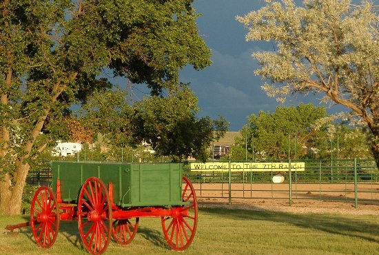 Th Ranch Historical Tours