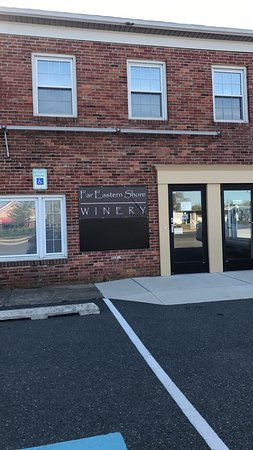 Easton, MD: Far Eastern Shore Winery