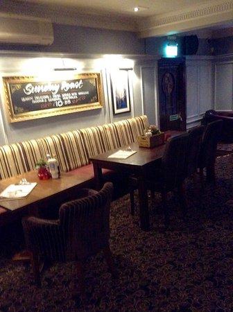 Copa Pub and Restaurant: photo3.jpg