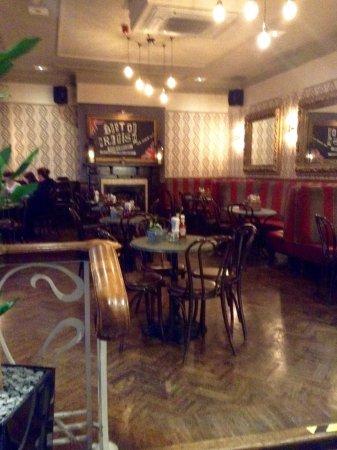 Copa Pub and Restaurant: photo4.jpg