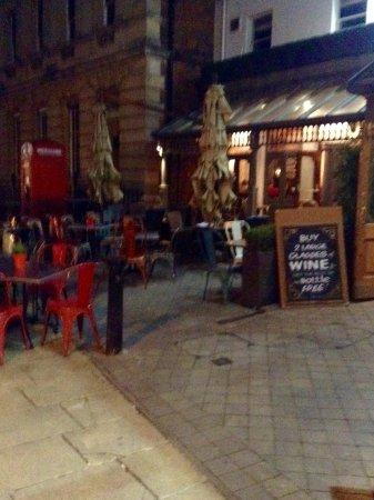 Copa Pub and Restaurant: photo6.jpg