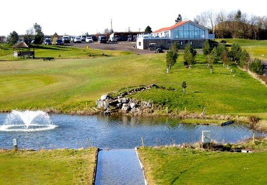 Sharpley Golf Club
