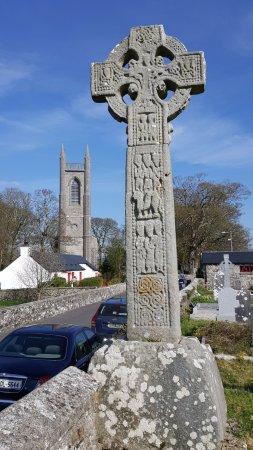 High Cross Drumcliff