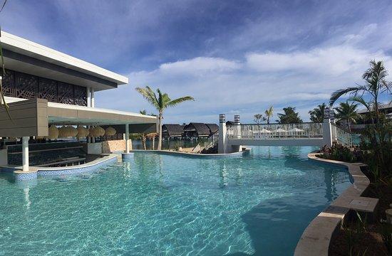 Fiji Marriott Resort Momi Bay Picture Of Fiji Marriott Resort Momi