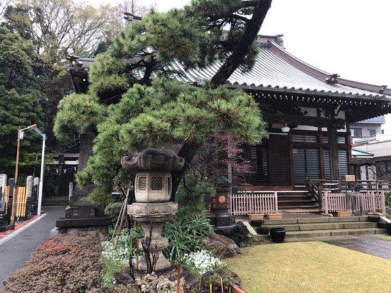 Zenkei-ji Temple