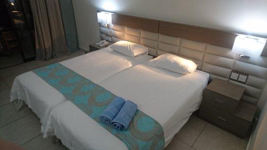 Avanti Hotel: Picture taken on 08/04/17