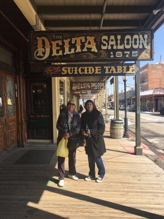 Delta Saloon: photo1.jpg