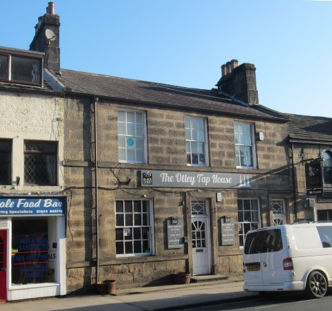 The Otley Tap House