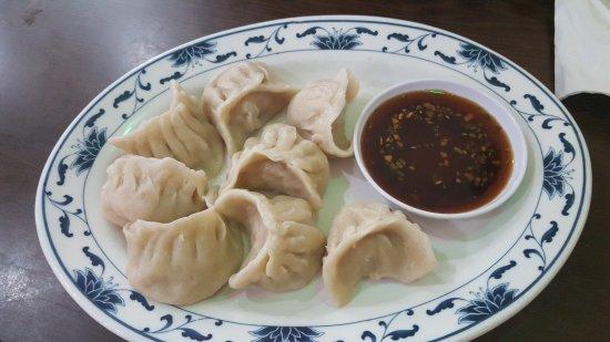 Chester, VA: Great Asian Fusion Food. Quiet Atmosphere.