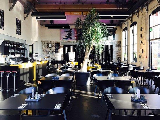 Alsdorf, Deutschland: Eduard Restaurant