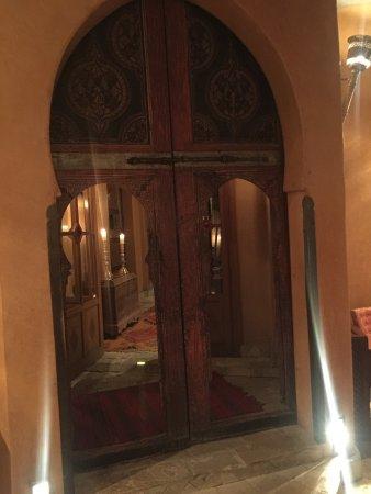 La Maison Arabe : photo0.jpg