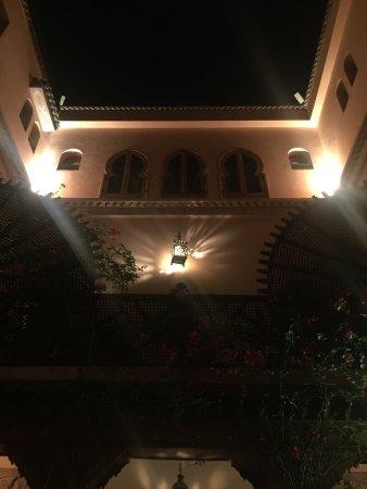 La Maison Arabe : photo2.jpg