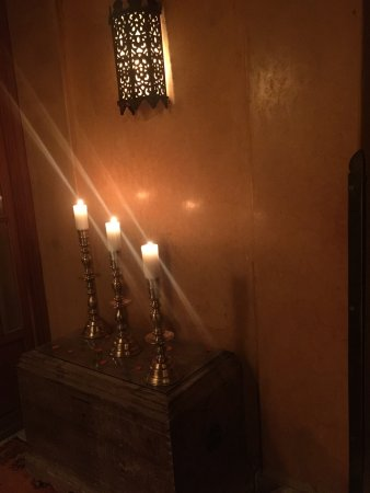 La Maison Arabe : photo3.jpg