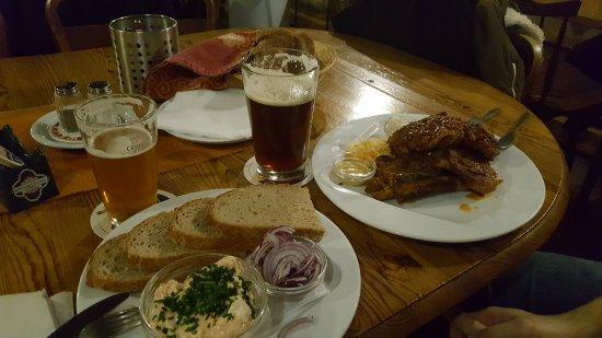 Photo of Pub Kulový Blesk at Sokolská 13, Praha 12000, Czech Republic