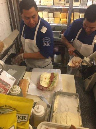 Faicco's Pork Store: photo2.jpg