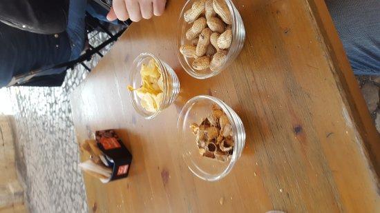 Casperia, Italia: Osteria Vigna