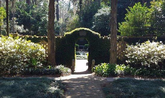 Alfred B. Maclay Gardens State Park: Maclay Gardens