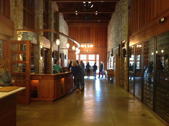 Photo of Tourist Attraction Robert Sinskey Vineyards at 6320 Silverado Trl, Napa, CA 94558, United States