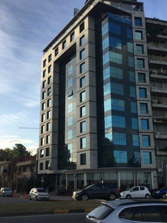 Cala di Volpe Boutique Hotel: hotel