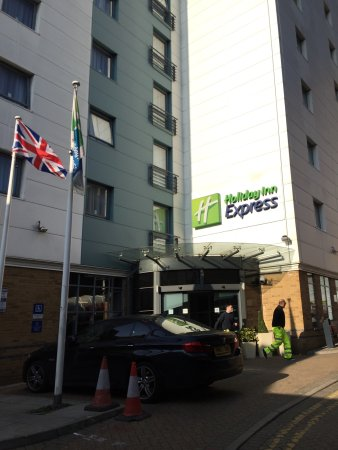 Holiday Inn Express London Croydon : photo1.jpg
