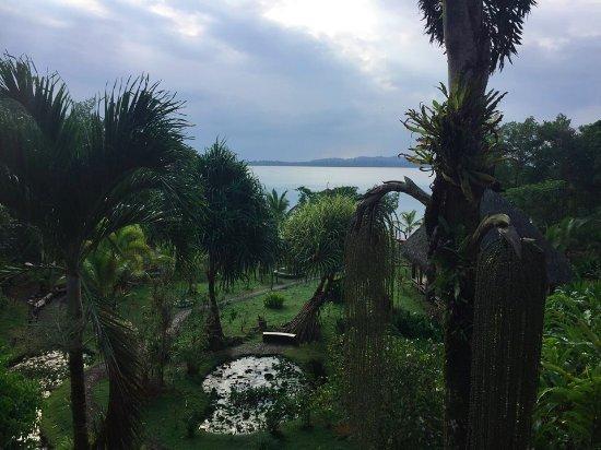 Isla San Cristobal Bild
