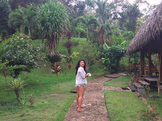 Bilde fra Isla San Cristobal