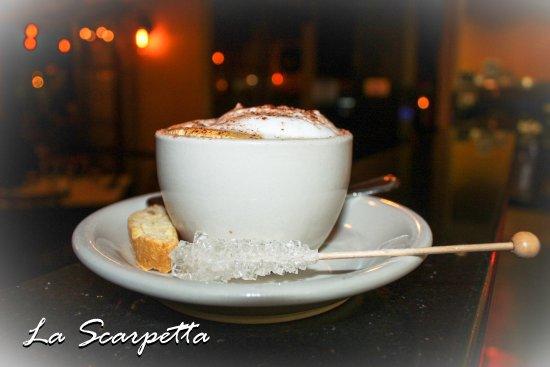 Addison, Илинойс: Cappuccino