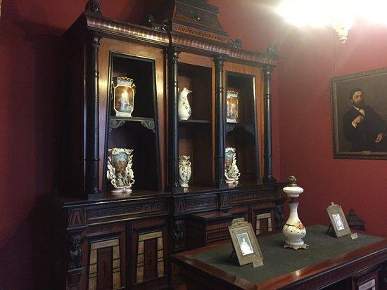 Museo Romántico - Casa de Antonio Montero