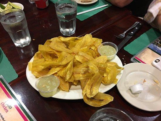 Molina's Ranch Restaurant, Hialeah