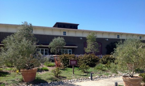 Healdsburg, CA: Stonestreet Winery.