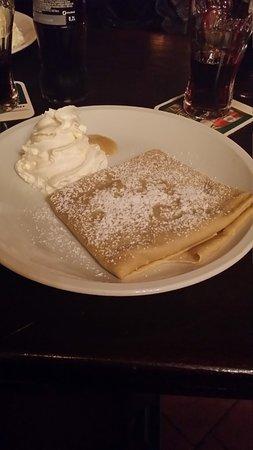 Barock Frühstück Mit Latte Macchiato Bild Von Brasserie Barock