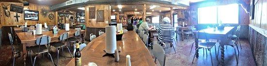Belton, TX: Front Dinning Room