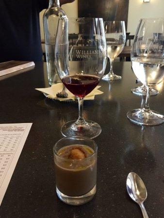 Williamson Wines Tasting Room Healdsburg All You Need