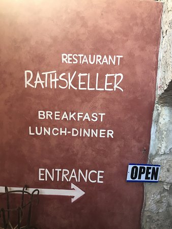 Rathskeller Restaurant: photo0.jpg