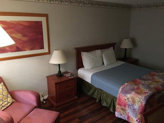 Alamo Inn & Suites: photo1.jpg
