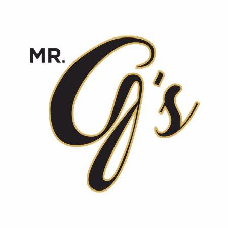 Mr G's logo