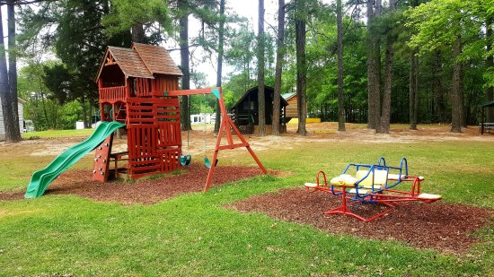 SHREVEPORT / BOISSER CITY KOA - Updated 2018 Campground Reviews (LA ...