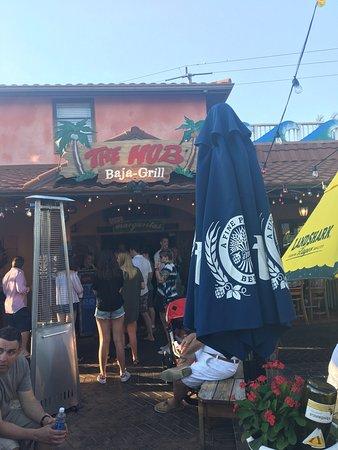 The Hub Baja Grill: photo0.jpg
