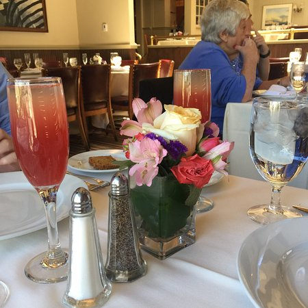 Congers, NY: Sunday brunch